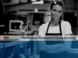 Technical Resource Outsourcing