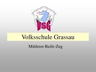 Volksschule Grassau