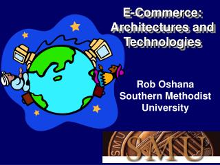 Rob Oshana Southern Methodist University