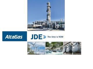 JDE Project Update