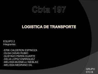 Cbta  197