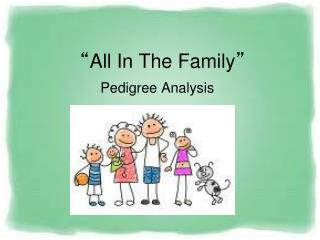� All In The Family �