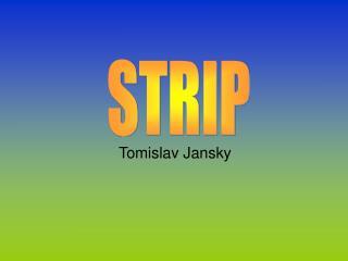 Tomislav Jansky