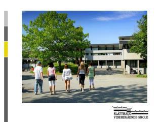 Slåtthaug videregående skole
