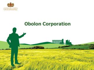 Obolon Corporation