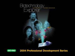 ELISA Immuno Explorer ™  Kit Pr esenter: