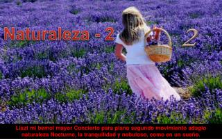Naturaleza - 2