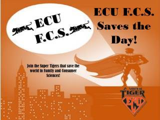 ECU F.C.S.
