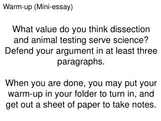 1994 ap biology essay Sample questions ap section iii: long-essay questions 14 section iv: document-based question 18 credits 214 the college board iii introduction.