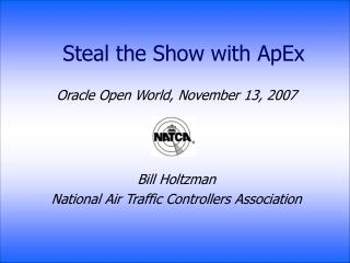 Steal the Show with ApEx