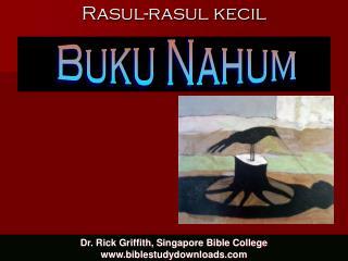 Book of Nahum