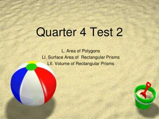Quarter 4 Test 2