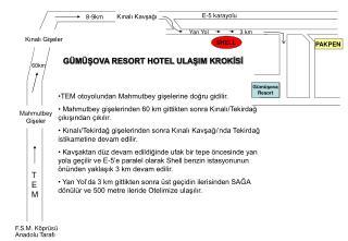 Gümüşova Resort