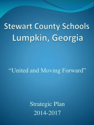 Stewart County Schools