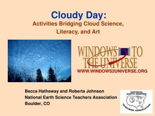 Cloudy Day: