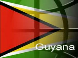 Poverty, Ethnicity and Politics in Guyana
