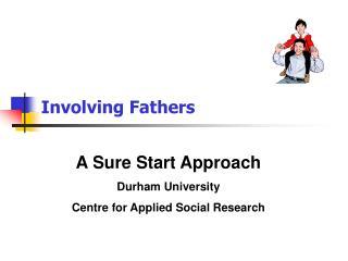Involving Fathers