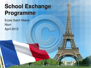 School Exchange Programme