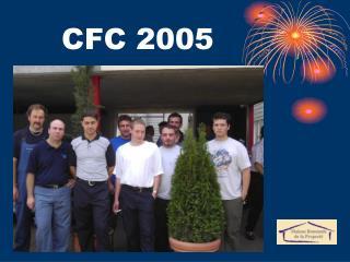 CFC 2005