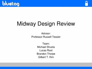 Midway Design Review