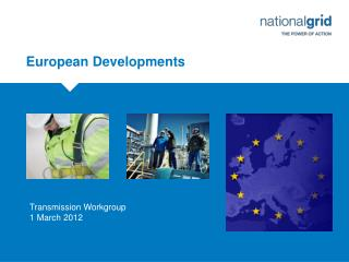 European Developments