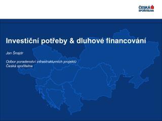 Specifika infrastrukturních projektů