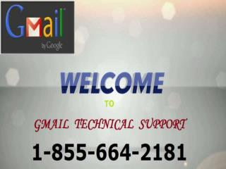 How To Contact Gmail Customer Support