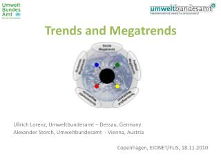 Trends  and  Megatrends