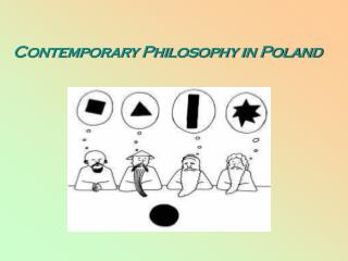 Contemporary Philosophy in Poland