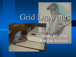 Grid Drawings
