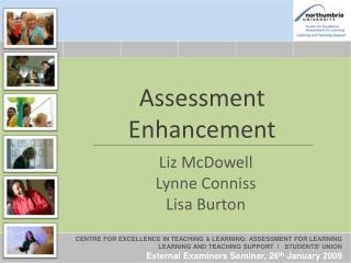 Assessment Enhancement
