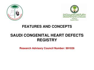 What is Congenital Heart Defects Registry?