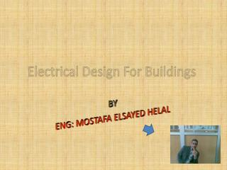 Electrical Design For Buildings
