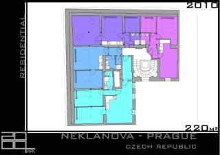 NEKLANOVA - PRAGUE