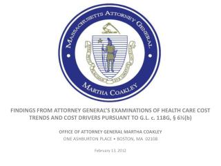 Massachusetts: Health Care Reform