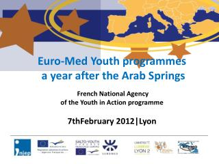 «Euro-Mediterranean Youths: from indignation to contribution»
