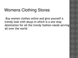 Western wear stores