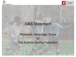 OAS Statement