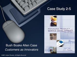 Case Study 2-5