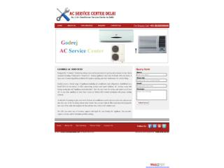Godrej AC repair Services