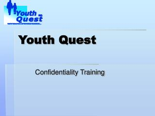 Youth Quest