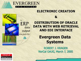 Evergreen Data Systems
