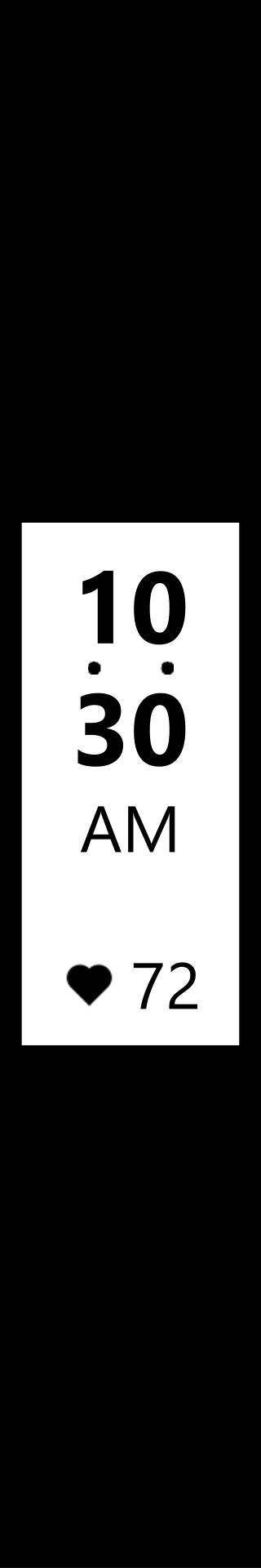 10 30 AM     72