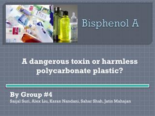 Bisphenol A