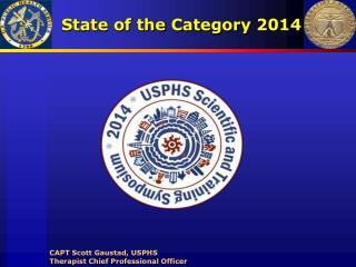 State of the Category  2014