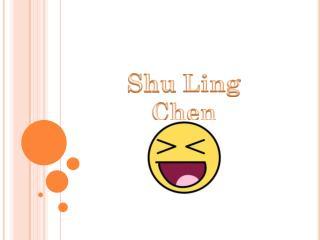 Shu  Ling Chen