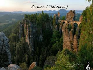 Sachsen (Duitsland)