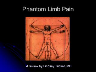 Phantom Limb Pain