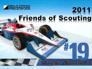 2011 Friends of Scouting