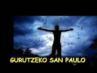 GURUTZEKO SAN PAULO